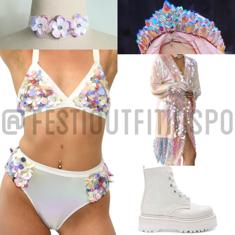 edc outfit