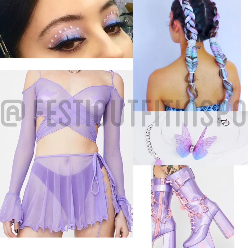 edclv outfit
