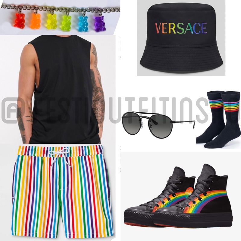 mens pride outfit